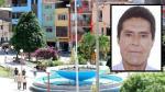 Citan a trabajador de comuna que acompañaba a alcalde de Pión - Noticias de jaen cajamarca