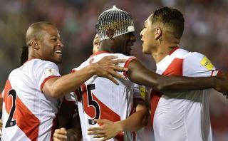 Facebook: Paolo Guerrero le hace este pedido al hincha peruano
