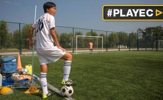 Una academia de Pyongyang espera 'fabricar' el Messi norcoreano
