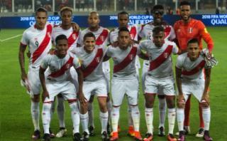 UNOxUNO: así vimos a la selección peruana ante Brasil