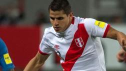 """Aldo Corzo reconoció que primer gol llegó en una """"jugada tonta"""""""