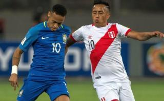 Selección peruana: ¿Quién fue el mejor ante Brasil? [VOTA]