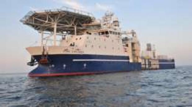 Los buques ancestrales hallados al fondo del mar Negro