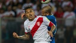 Perú vs. Brasil: así le fue en ráting a partido de la selección