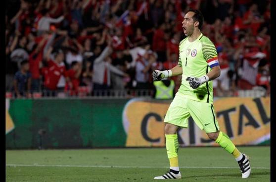 Eliminatorias Rusia 2018: conoce el once ideal de la jornada 12