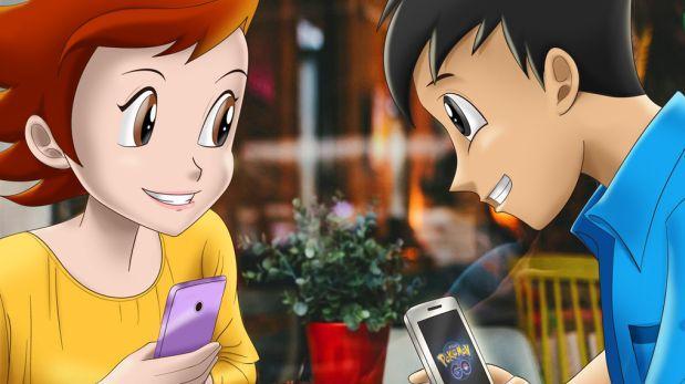 Pokémon Go: Presentan aplicativo que crea citas para jugadores