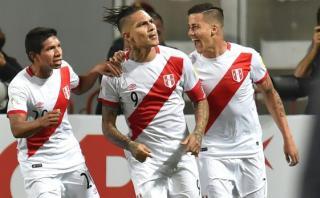 Selección volverá a subir en el ránking FIFA: mira a qué puesto
