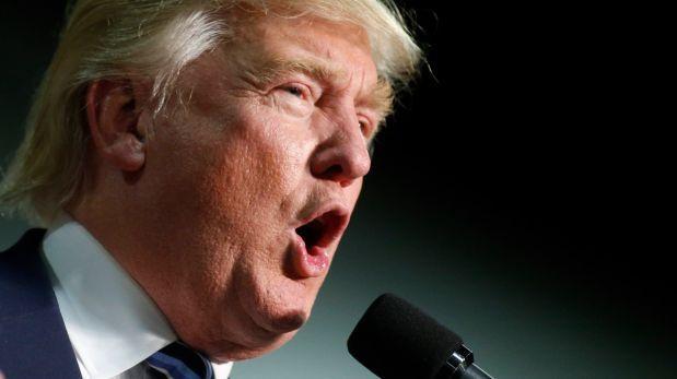 Donald Trump promete deportar hasta 3 millones de inmigrantes irregulares