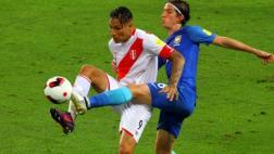 El duelo clave que decidirá pase de Perú al Mundial, según BBC