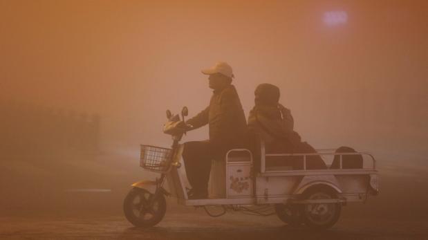 China garantiza que cumplirá sus compromisos climáticos