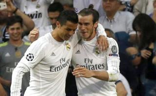 Gareth Bale: ¿Cristiano es el mejor futbolista con el que jugó?