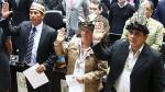 Chavismo liberaría opositores presos tras salida de diputados - Noticias de asamblea nacional de venezuela