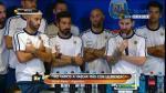 Lionel Messi anunció veto a la prensa argentina por esta razón - Noticias de ezequiel lavezzi