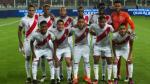 UNOxUNO: así vimos a la selección peruana ante Brasil - Noticias de andre carrillo