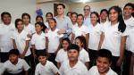 Sinfonía por el Perú dará concierto a beneficio de Cantagallo - Noticias de juan diego florez