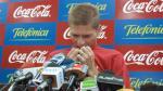 Selección: las veces que Perú negó la palabra a la prensa - Noticias de jorge lavezzi