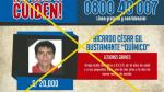 Chiclayo: 12 años de cárcel para hombre que lanzó ácido a niñas - Noticias de penal de chiclayo