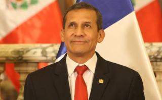 Defensa de Humala apeló orden de comparecencia restringida