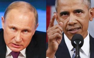 Rusia: EE.UU. quiere empeorar relaciones para complicar a Trump