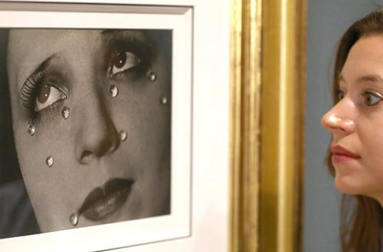 Man Ray: el fotógrafo de sus sueños