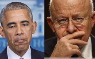 EE.UU.: Jefe de Inteligencia renunció tras el triunfo de Trump