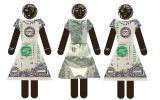 Estas son las características financieras de las mujeres