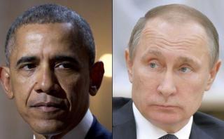 """""""Rusia restringió ciberataques contra Estados Unidos"""""""