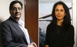 Fiscalización define a investigados en casos Moreno y Heredia