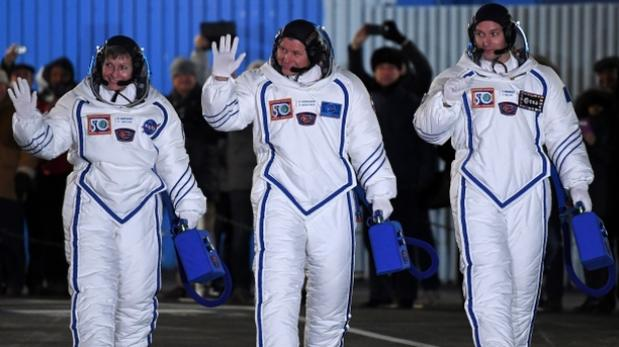 Estas son las tradiciones y supersticiones de los cosmonautas