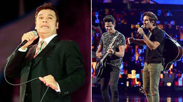 Grammy Latino: presentador cree que Juan Gabriel sigue con vida