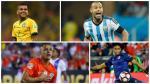 Eliminatorias: los 11 jugadores más imprecisos del certamen - Noticias de pedro gallese