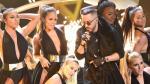 Grammy Latino: todos los artistas que ganaron el premio - Noticias de juan lizarraga