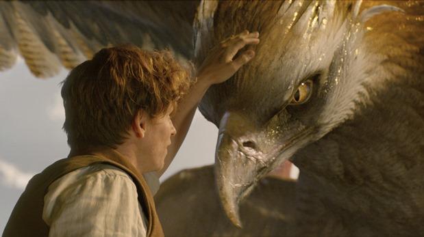"""""""Fantastic Beasts"""": una historia llena de magia y """"corazón"""""""