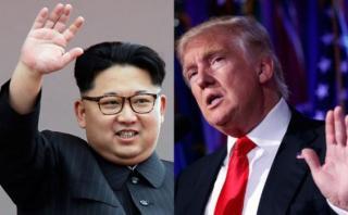 [BBC] ¿Qué hará Donald Trump con Corea del Norte?