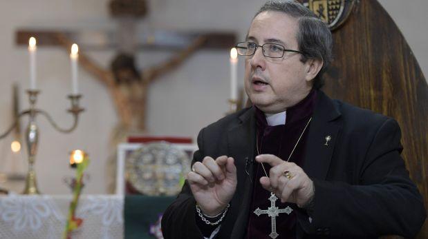 Manuel Acuña. (Foto: AFP)