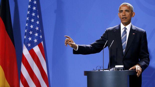 Barack Obama vuelve a criticar a Facebook por información falsa