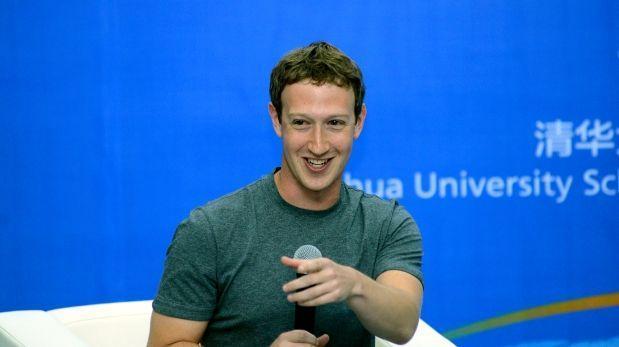 El mensaje de Mark Zuckerberg a los peruanos antes del APEC