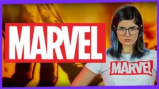YouTube: Más de 20 datos que no conocías sobre Marvel [VIDEO]
