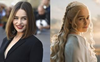 Emilia Clarke: estrella de Game of Thrones se une a Star Wars
