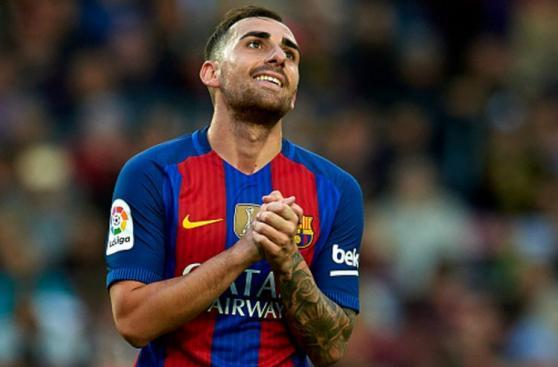 Barcelona: la desazón de los jugadores por empate contra Málaga