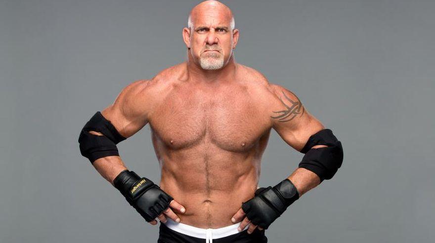 WWE: Goldberg confirma su presencia en Royal Rumble 2017
