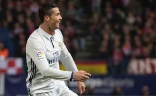 Cristiano Ronaldo: el gol con el que superó a Di Stéfano