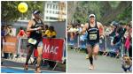 #ChallengeElComercio: Los 3 corredores que lideran el ránking - Noticias de gabriela kratochvilova