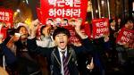 Surcoreanos exigen nuevamente la renuncia de su presidenta - Noticias de cesar vasquez