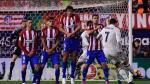 Cristiano Ronaldo: CUADROxCUADRO de su gol ante el Atlético - Noticias de alfredo di stefano