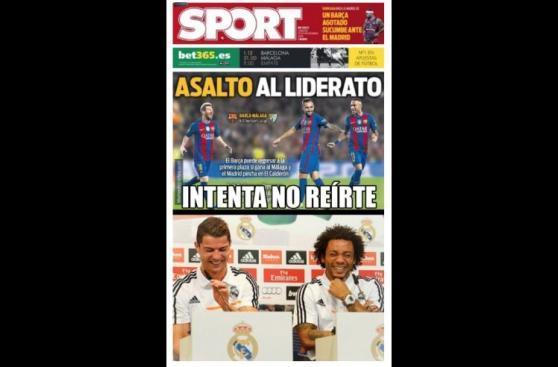 Cristiano Ronaldo víctima de memes tras victoria de Real Madrid
