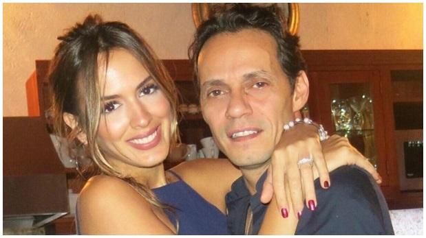 Marc Anthony y Shannon De Lima se separaron, según E! News