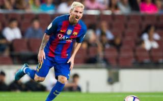 Messi: Manchester City quiere ficharlo por millonaria cifra