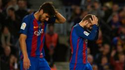 Barcelona: el peor arranque liguero culé desde edición 2007