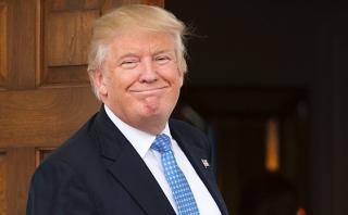 Donald Trump, un protagonista ausente de la Cumbre APEC